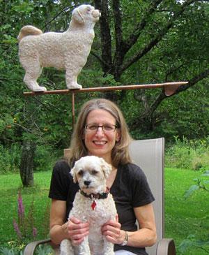 Andrea-Gilbert-DVM-Hardwick-Veterinary-Clinic-Vermont