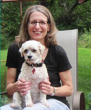 Andrea Gilbert, DVM-Hardwick Veterinary Clinic, Vermont