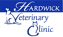 Hardwick Veterinary Clinic logo